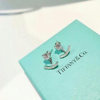 Tiffany & Co. - Tiffany&Co. ピアス