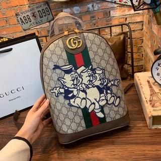Gucci - 大人気   リュック
