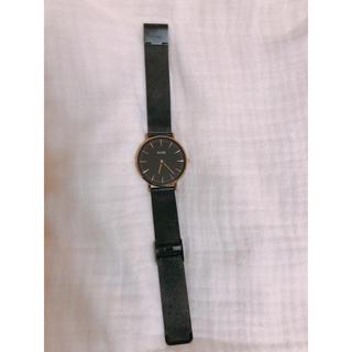 ビューティアンドユースユナイテッドアローズ(BEAUTY&YOUTH UNITED ARROWS)のCLUSE 時計 レディース(腕時計)