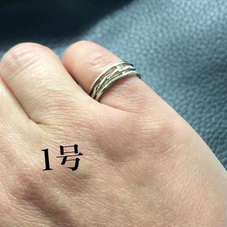 プチプラアクセサリー  ピンキーリング(リング(指輪))