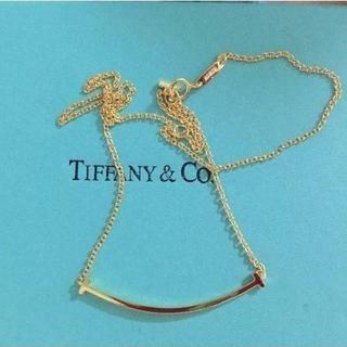 Tiffany & Co. - Tiffany & Co.ティファニー スマイル ネックレス