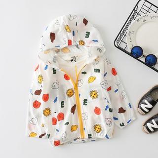 【SALE】早いもの勝ち!!⭐︎韓国子供服アウトドアジャケット ミッフィ 100