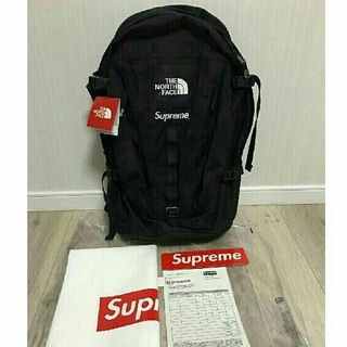 Supreme - Supreme The North Face backpack