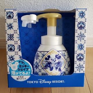 Disney - ディズニーランド ハンドソープ ミッキーシェイプ