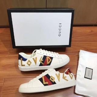 Gucci - 人気 GUCCI グッチ スニーカー