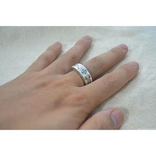 クロムハーツ(Chrome Hearts)のK127クロムハーツ リング(リング(指輪))