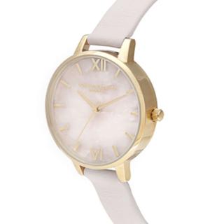 ジルスチュアート(JILLSTUART)の美品 オリビアバートン 腕時計(腕時計)