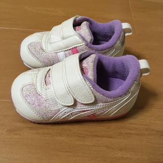 asics - asics 靴 13.5㎝