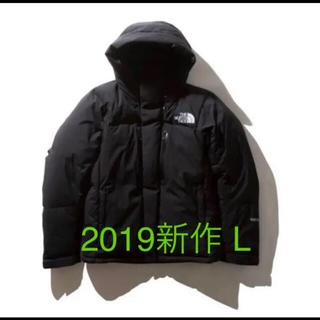 THE NORTH FACE - nd91950 Lサイズ K ブラック バルトロライトジャケット 最安値
