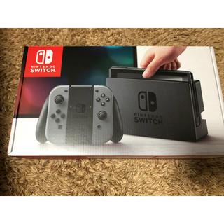 任天堂 - Nintendo Switch 本体