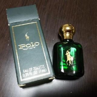 ポロラルフローレン(POLO RALPH LAUREN)のpolo  POLO 香水(香水(男性用))