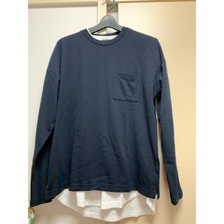 コムサイズム(COMME CA ISM)のコムサイズム セット(Tシャツ/カットソー(七分/長袖))