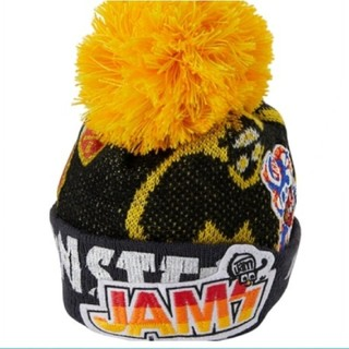 JAM - 【美品】JAM☆Xゲームニット帽