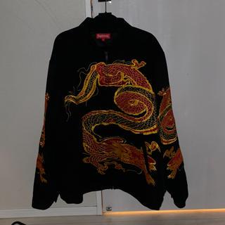 Supreme - Supreme 18AW Dragon Work Jacket
