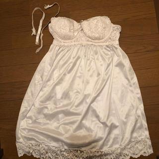 マタニティ ウェディングドレス(ブライダルインナー)