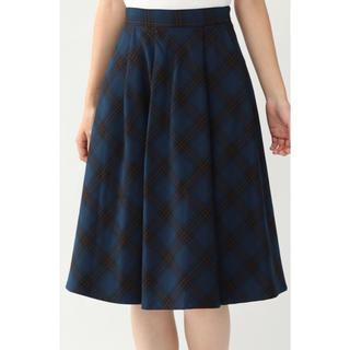 ハニーズ(HONEYS)のレディース スカート(ひざ丈スカート)