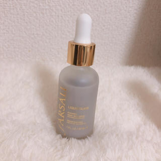 Sephora - farsali liquid glass 美容液