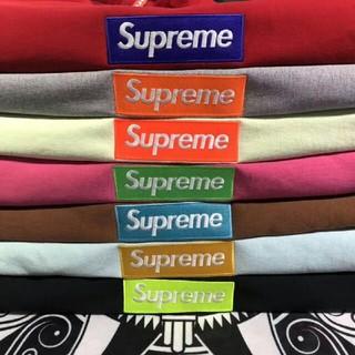 Supreme - Supreme Logo パーカー