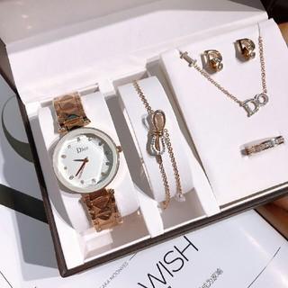 Dior - Diorネックレス、時計、ブレスレット、ピアス、指輪