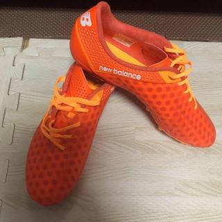 New Balance - ニューバランス サッカースパイク サッカーシューズ 25.5センチ