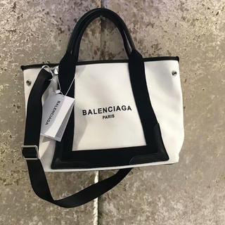 BALENCIAGA BAG - バレンシアガトートバッグ Mサイズ