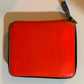 コムデギャルソン(COMME des GARCONS)のギャルソン 財布 箱付(財布)