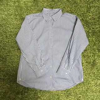 ジーユー(GU)のGU シャツ(シャツ/ブラウス(長袖/七分))