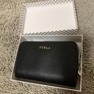 フルラ(Furla)の明日まで値下げ💖FURLA 二つ折り 財布 コンパクト ミニ 小さい(折り財布)