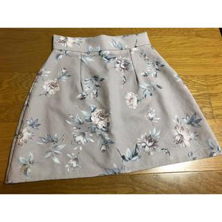 evelyn - スカート