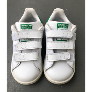 adidas - adidasスタンスミス キッズ14センチ