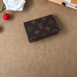 LOUIS VUITTON - Louis Vuitton カードケース