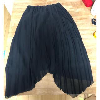 ビームス(BEAMS)のビームスハート 変形スカート(ひざ丈スカート)