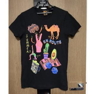 スコッチアンドソーダ(SCOTCH & SODA)のSCOTCH&SODA スコッチ&ソーダ Tシャツ 半袖(Tシャツ/カットソー(半袖/袖なし))