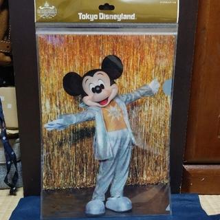 Disney - 完売 2019 ディズニーランド ワンマンズドリーム クリアホルダー セット