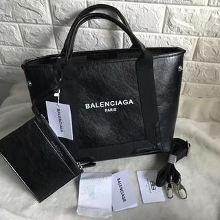 Balenciaga - Balenciaga 早い者勝ち トートバッグ ポーチ付き 高級感
