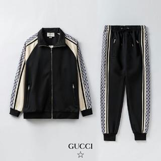 Gucci - 【新品、未使用】 新品 ジャージ上下セット