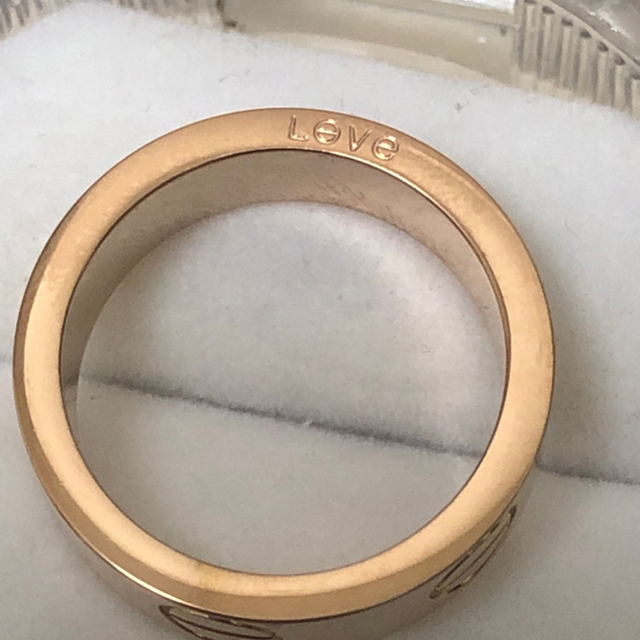 RON様専用♡ レディースのアクセサリー(リング(指輪))の商品写真