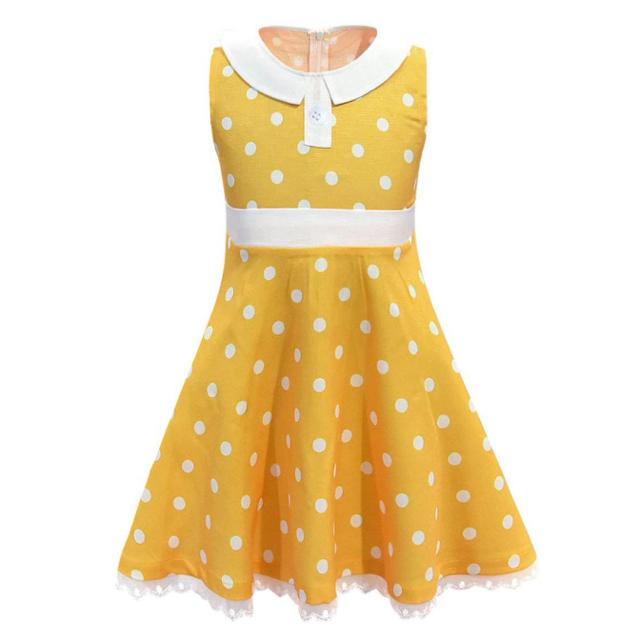 Disney(ディズニー)のギャビーギャビー♡コスプレ キッズ/ベビー/マタニティのキッズ服女の子用(90cm~)(ワンピース)の商品写真