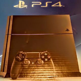 PlayStation4 本体
