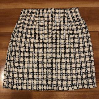 セシルマクビー(CECIL McBEE)のセシルマクビー スカートS(ミニスカート)