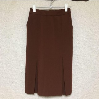 KBF - KBF+ タックタイトスカート