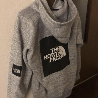 THE NORTH FACE - ノースフェイス札幌ファクトリー限定パーカー