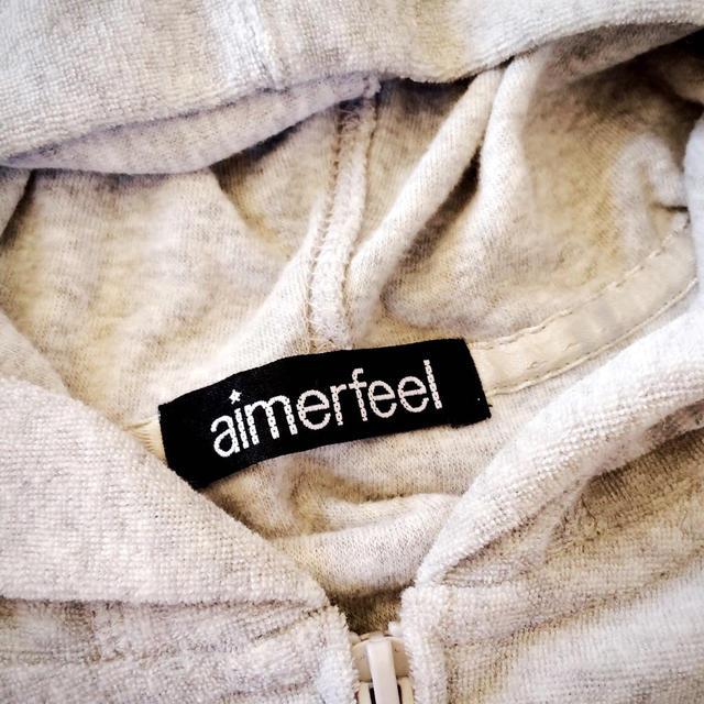 aimer feel(エメフィール)のaimerfeel♡セットアップ レディースのルームウェア/パジャマ(ルームウェア)の商品写真