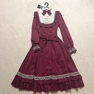 Victorian maiden - Victorian maiden ヴィクトリアンメイデン クラシカルドールドレス