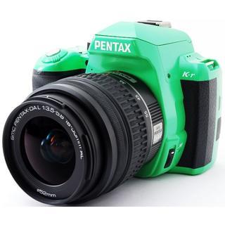PENTAX - ❤️スマホに送れる♪激レアカラー!❤️PENTAX ペンタックス K-R