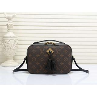 LOUIS VUITTON - LouisVuitton Saintongeショルダーバッグ