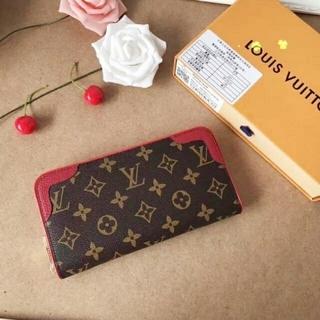 LOUIS VUITTON -  LVルイヴィトン  財布