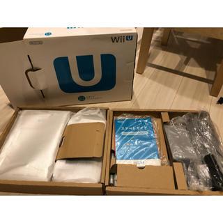 Wii U - Wii U 本体 スポーツムレミアムセット コントローラ2本