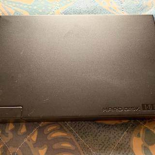 アイオーデータ(IODATA)の2T外付けハードディスク(PC周辺機器)