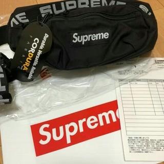 Supreme - Supreme Waist Bag 18SS ウエストポーチ